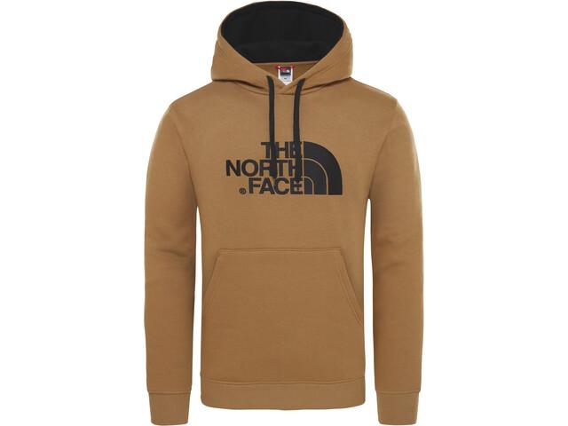 The North Face Drew Peak Pullover Hoodie Herren british khaki